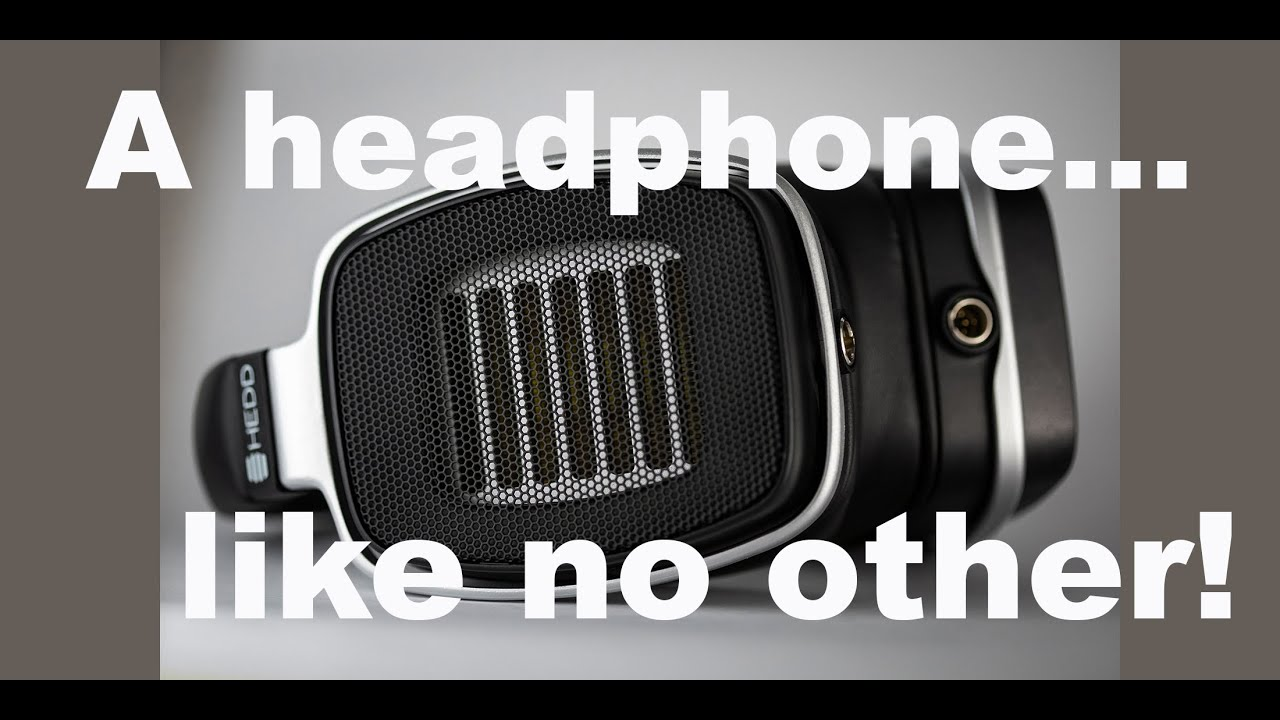 Review: The HEDDphone!