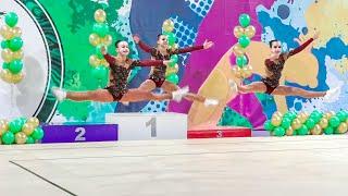Всероссийские соревнования \