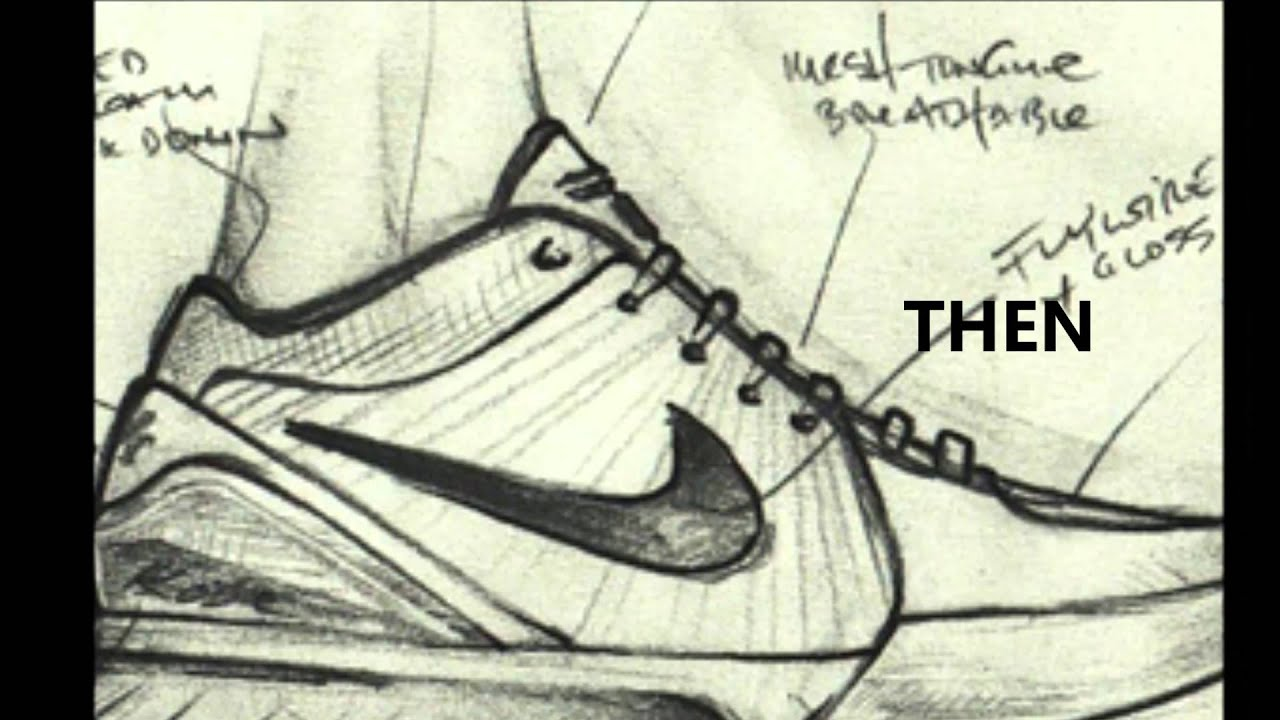 Nike 11 Maxims - YouTube