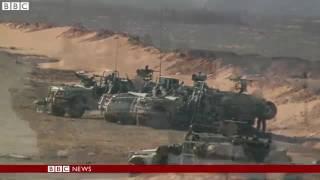 Британский спецназ в Сирии | Новости