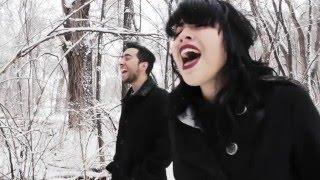 Alejandra Chota and Jason Rosado Hello by Adele Cover YouTube Videos