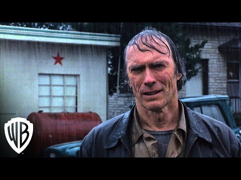 "The Bridges of Madison County | ""Standing In The Rain"" Clip 