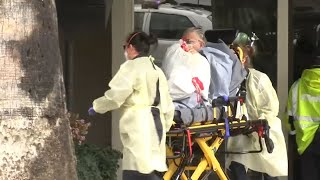 COVID-19: 84 residents evacuated from IE nursing home after workers don't show up for work | ABC7