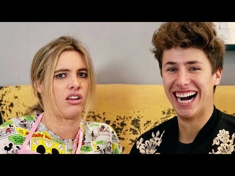 I'm Dating a Celebrity?! | Lele Pons & Juanpa Zurita
