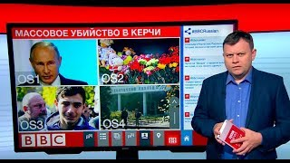ТВ-новости: полный выпуск от 18 октября