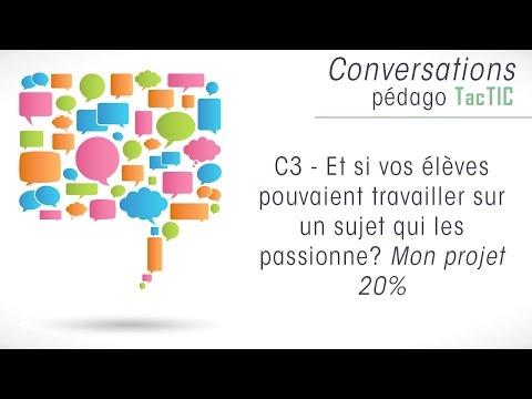 Conversations pédagogiques - C3