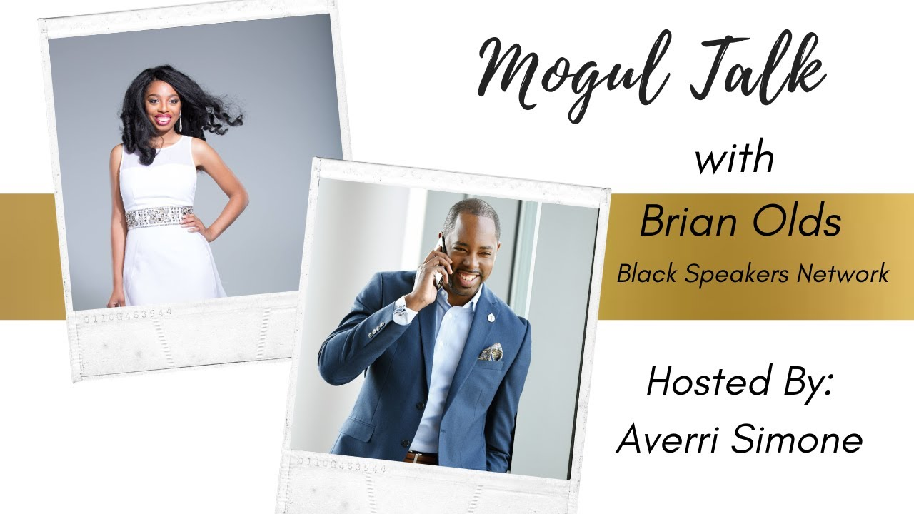 Mogul Talk with Brian Olds