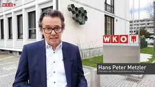 WKV Präsident Hans Peter Metzer zu den Gastro-Öffnungen