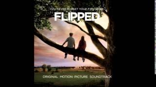 Flipped Soundtrack 11 What's Your Name - Rob Reiner, Shane Harper & Michael Christopher Bolten