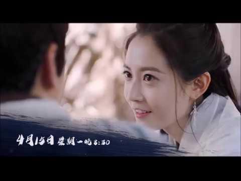 TVB 倚天屠龍記 宣傳片3 苦陷情局 進退兩難 - YouTube