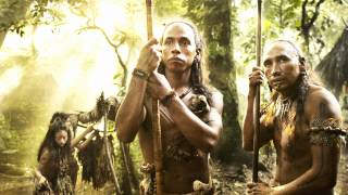 Apocalypto (2006) - No Longer The Hunted (Soundtrack OST)