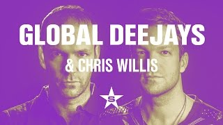 Global Deejays & Chris Willis - Party 2 Daylight