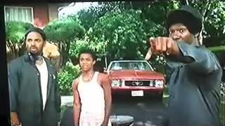 Roll Bounce - Kellita Smith Scene