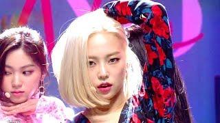 CLC - NO [Music Bank Ep 965]