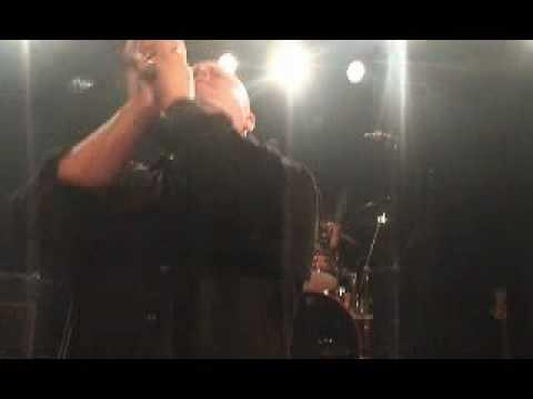 Black Francis - Threshold Apprehension - Live 2007