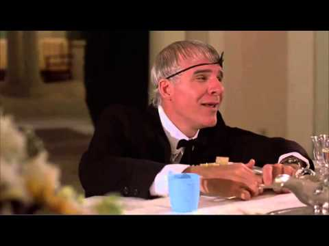 Dirty Rotten Scoundrels - May I go to the bathroom?