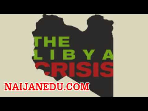 """Barack Obama """"First Black American President"""" Bombs Africa To Steal Libya's Wealth"""