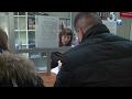 Вологжане стоят часами в очереди на реструктуризацию ипотеки