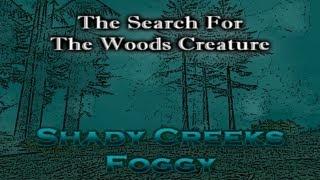GTA SA Myth - The Search For The Woods Creature [Shady Creeks Foggy]