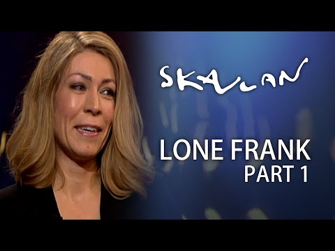Lone Frank Interview | Part 1 | Skavlan