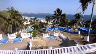 Gran Festivall -Manzanillo-