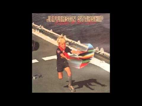 Jefferson Starship - Jane (instrumental/karaoke, with background singers)