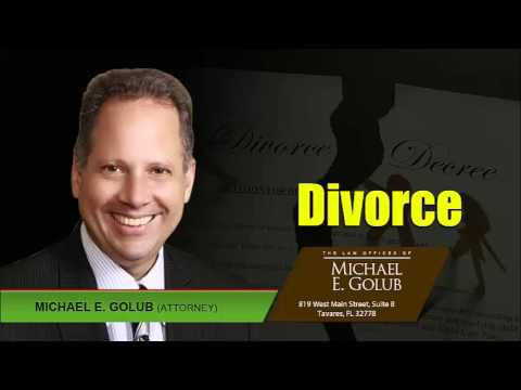 Are There Any Assets That Can Be Protected In Divorce Settlements In Florida? | (352) 533 – 4647