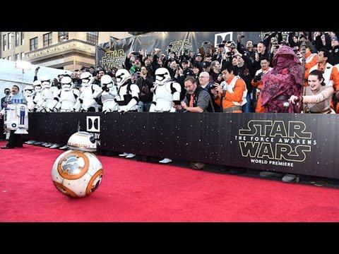 Will 'Star Wars' Smash Box Office Records?