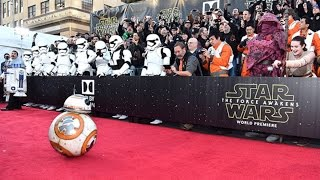 Will 'Star Wars' Smash Box Office Records?