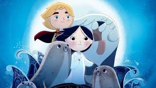Песнь моря - Добрый, волшебный и невероятно красивый мультфильм (Обзор)