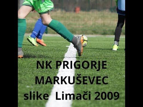 Limači 2009 slike NK Prigorje Markuševec - ŠN Žuti Brijeg 23 03 2019