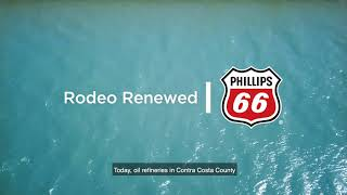 Phillips 66 to Convert Oil Refinery to Renewable Fuels