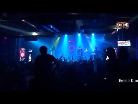 KONEG LIQUID & Nella Kharisma ~ JARAN GOYANG [LIVE CONCERT - Liquid Semarang] [Cover ]