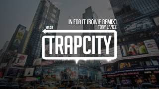 tory lanez rl grime in for it bowie remix
