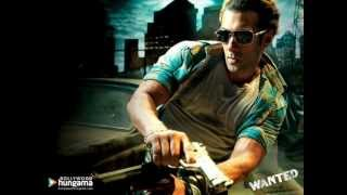 salman khan all photos in wanted with song  (Juned Mohammad)