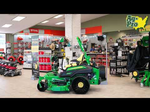 AgPro Gainesville Florida Featuring John Healy  New Expanded Location