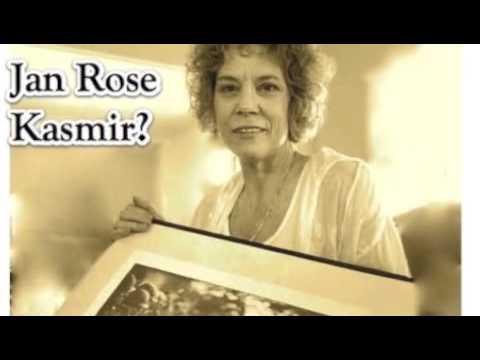 Jan Rose Kasmir - The Book