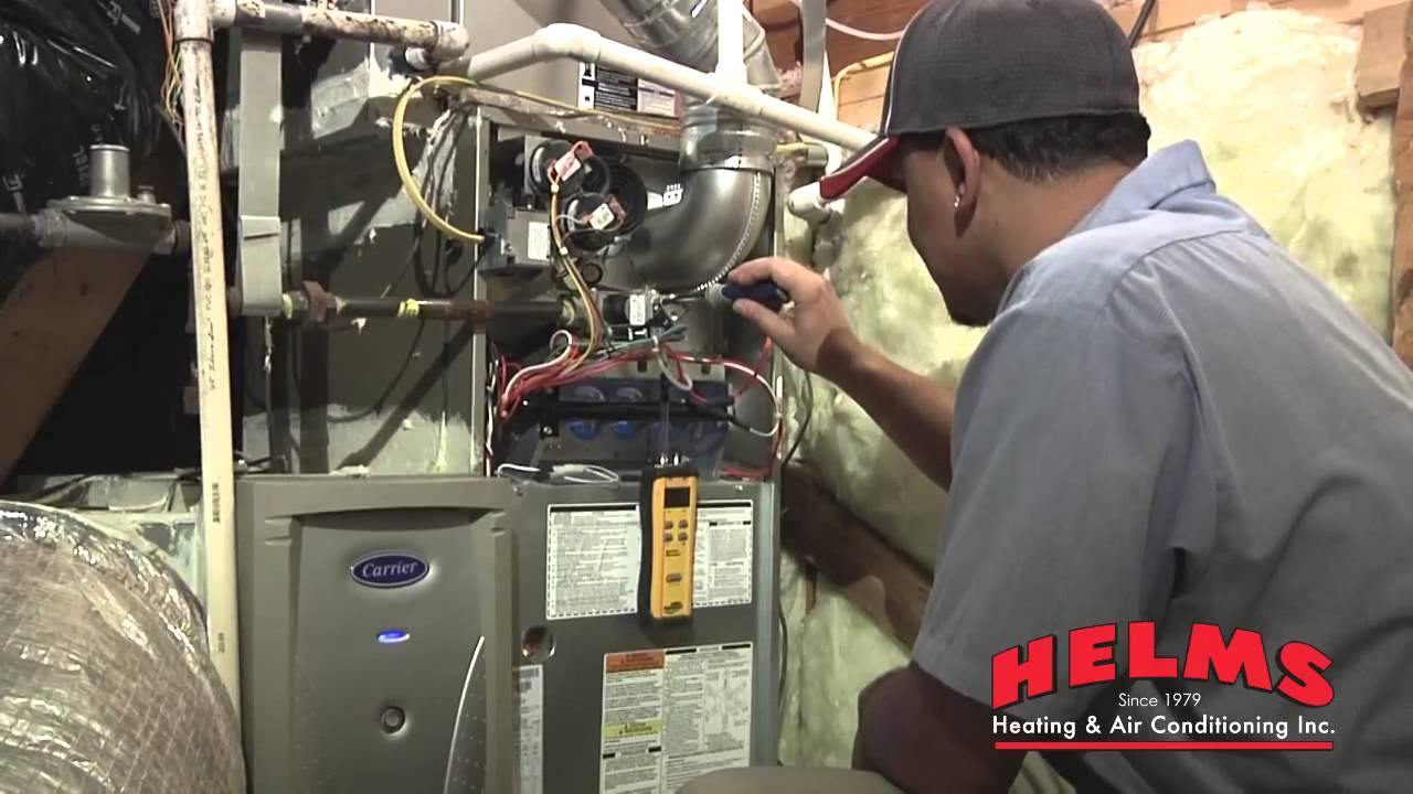 Who Is Helms Charlotte Nc Heating And Air Conditioning