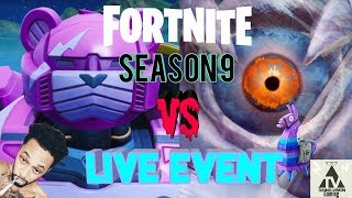 #SEASON9 #BATTLEROYALE FORTNITE SATURDAY NIGHT STREAM!! - USE CODE: lane-rolling
