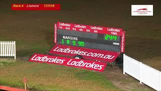 Lismore-17072018-Race-4