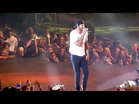 Luke Bryan- Country Girl Shake it For Me (snippet)
