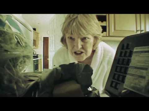'Gods Guilty Conscience' Trailer for short film