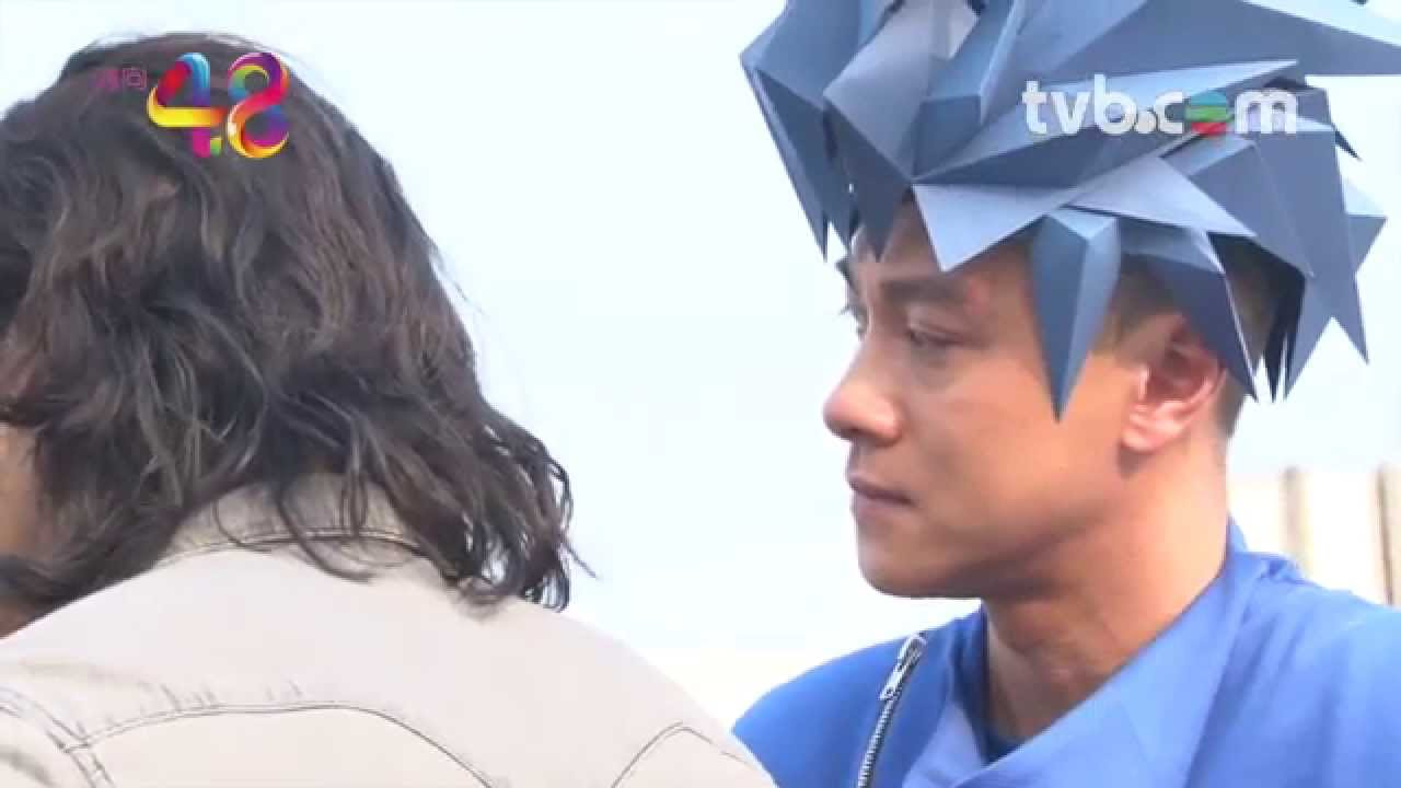 臺慶2014 - 宣傳片拍攝花絮 (TVB) - YouTube