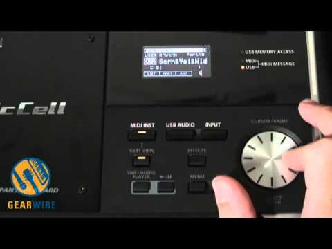 ROLAND SONIC CELL DRIVERS WINDOWS 7 (2019)