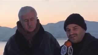 Norveç-Tromso Rasat Çalışmalarımız