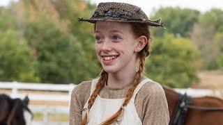 Anne With An E (Série Original Netflix) - Crítica - WR Filmes