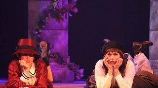 初心者からツウまで!演劇総合情報サイト『エンタステージ』 関連記事:h...
