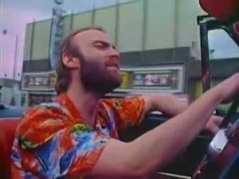 Genesis Misunderstanding Official Music Video 1980 Youtube