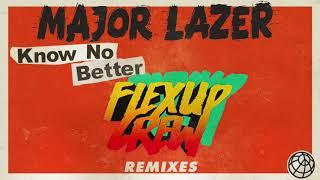 Major Lazer & DJ Maphorisa - Particula (dEVOLVE Remix)