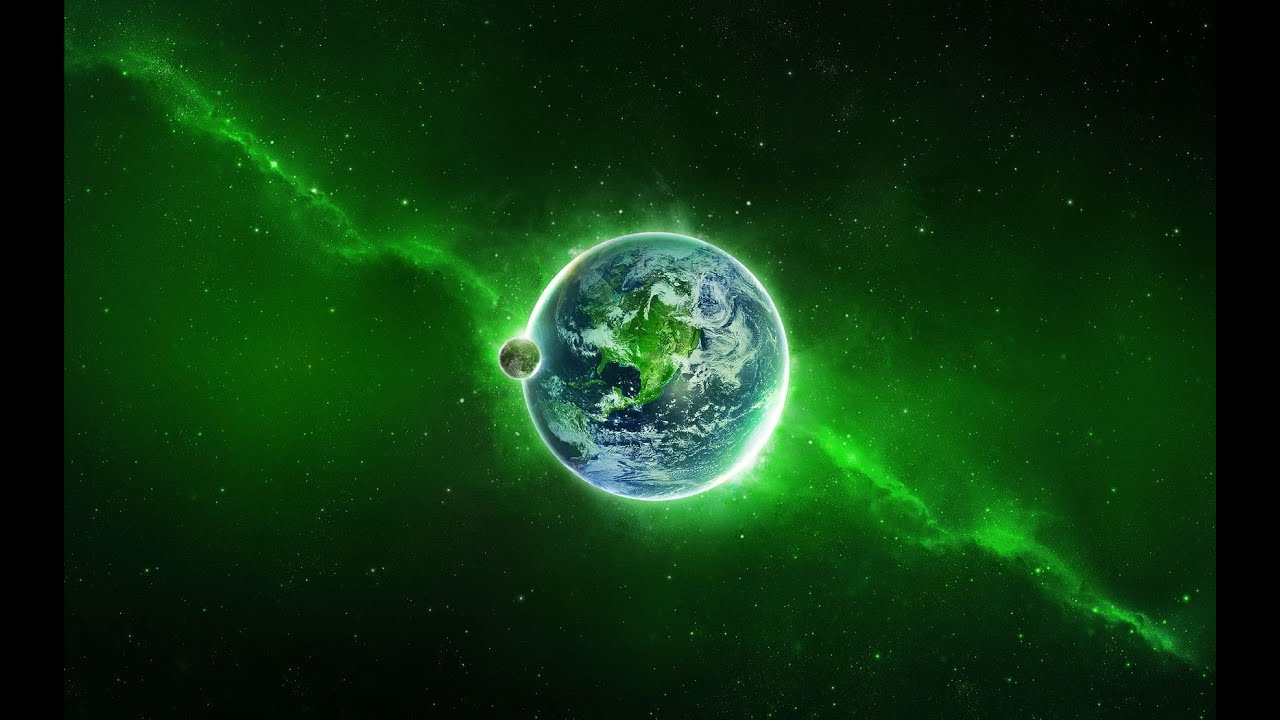 the earth 3d live wallpaper - youtube